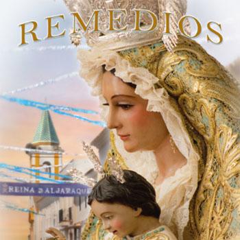 Fiestas patronales en honor a Nuestra Señora de Los Remedios Aljaraque