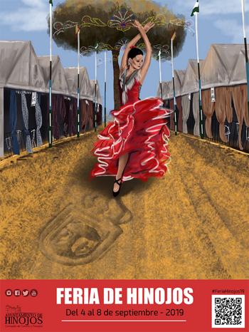 Feria de Hinojos 2019