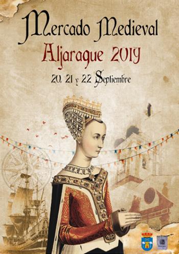 Aljaraque Mercado Medieval 2019