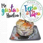 La Feria de la Tapa regresa mañana a la Plaza de las Monjas en Huelva