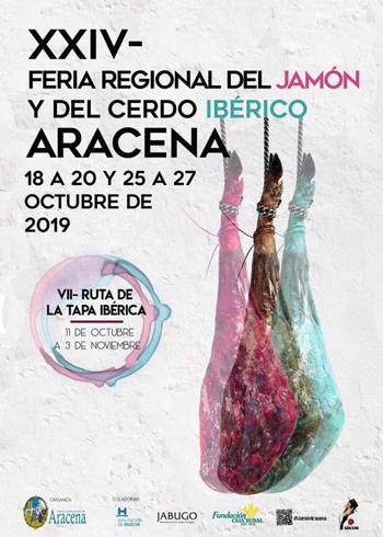 Feria del Jamón 2019 Aracena