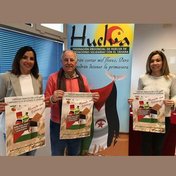 Caravana por la Paz 2019 Comienza la Recogida de Alimentos