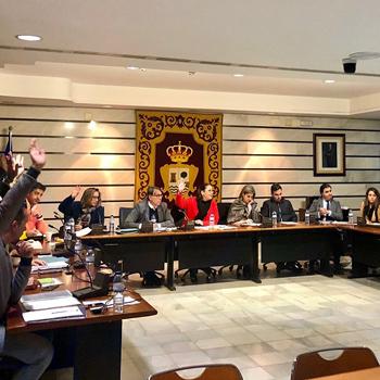 Punta Umbría propondrá medidas de ocio alternativos al botellón