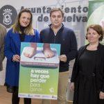 Huelva la campaña 'Actívate'