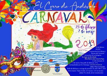 Carnaval Cerro del Andevalo 2019