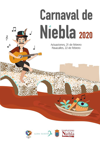 Carnaval Niebla 2020