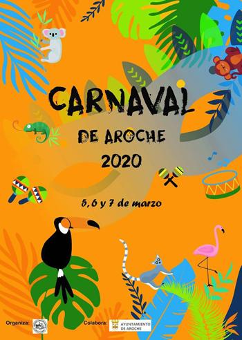 Carnaval de Aroche  2020
