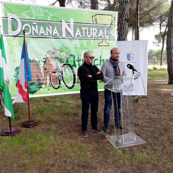 VIII Doñana Natural de Almonte