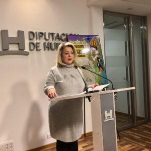 Las artes escénicas llegan en marzo a municipios menores de 5.000 habitantes gracias al Circuito de Diputación