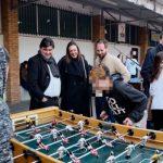 400 jóvenes en situación de riesgo se beneficiarán de talleres socioeducativos