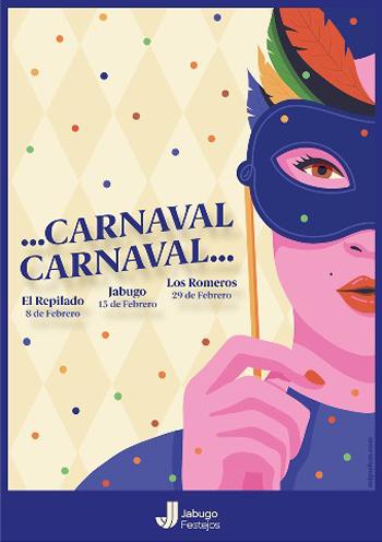 Carnaval de Jabugo 2020