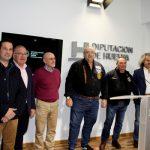 La provincia de Huelva se convertirá en punto de encuentro de diversas concentraciones moteras