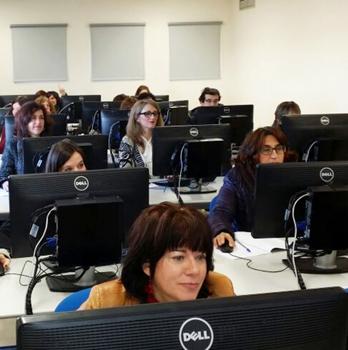 Diputación apuesta por la formación on line con más de 170 cursos ofertados desde la plataforma Aula Mentor