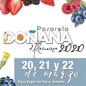 Doñana D'Flamenca 2020 Almonte