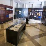 Sala del Legado Inglés abre al público desde mañana en la Casa Colón con una exposición permanente
