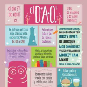 4º DAO – Gran fiesta del arte -Punta del Sebo