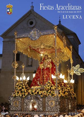 Fiestas Aracelitanas 2019 – Lucena