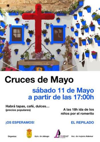 Cruz de Mayo El Repilado