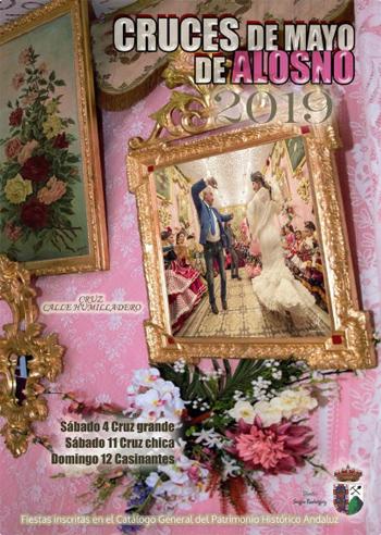 Cruz de Mayo de Alosno