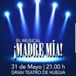 El musical '¡Madre Mía!' cuelga el cartel de 'Completo'.