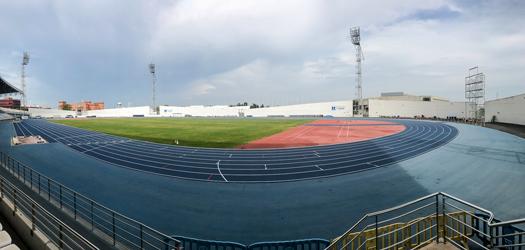 El Meeting Iberoamericano de Atletismo adelanta su fecha