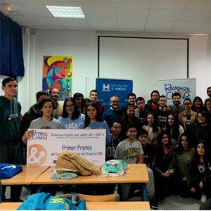 """Concurso de vídeos de la segunda fase del proyecto europeo """"Recognize and Change"""""""