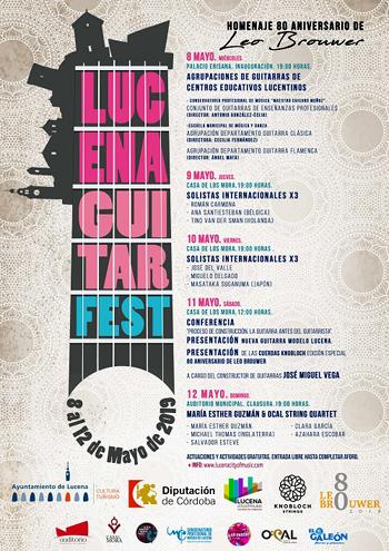 Lucena Guitar Fest