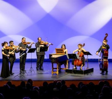 IV Festival Inter. de Música de Cámara de Isla Cristina