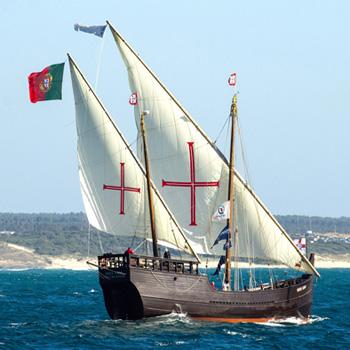 La Caravela Vera Cruz en Huelva