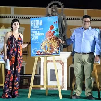 Feria de Nuestra Señora de los Remedios Villarrasa 2019