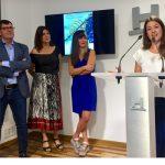 Ganadores de las Becas Daniel Vázquez Díaz 2019