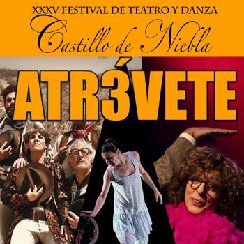 La danza, el circo y el teatro tomarán las calles de Niebla mañana jueves.