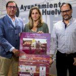 Ocio y gastronomía en el espacio 'Descubre Huelva'