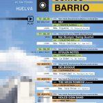 El Ayuntamiento de Huelva pone en marcha 'Somos barrio'