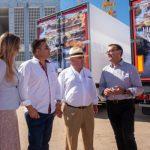 Campaña 'Embajadores de Huelva'