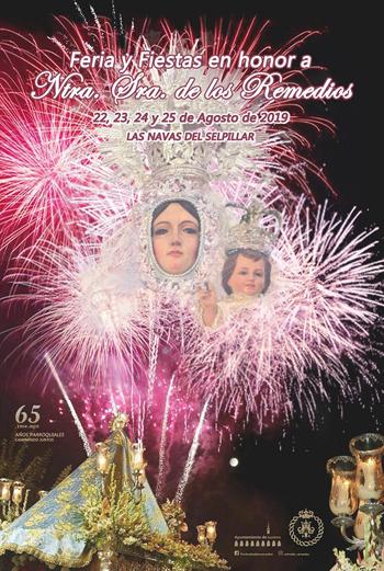 Feria de los Remedios de las Navas 2019 – Lucena