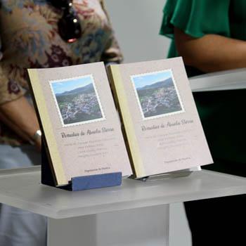 Diputación edita un total de 10 libros en lo que va de año