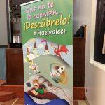 La campaña '#Huelvalee+'