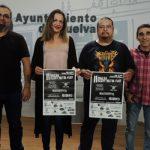 El Parque Moret acoge el viernes el 'II Huelva Heavy Metal Fest'