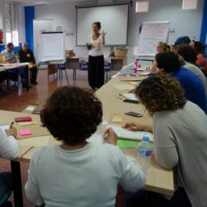 Arranca una nueva edición de la Escuela de Participación Ciudadana
