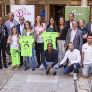 El Tour Universo Mujer llega a Huelva