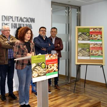Vuelve la Muestras de Aceite de Oliva y Conservas, la de Dulces Navideños y el Mercadillo Solidario