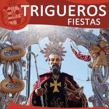 Fiestas patronales de San Antonio Abad 2020. – Trigueros