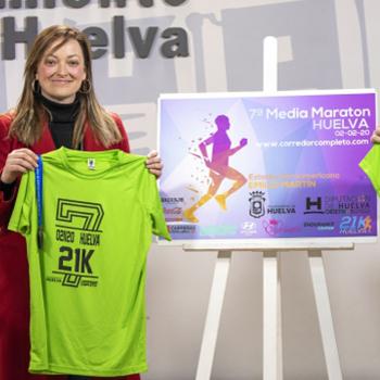 VII Media Maratón de Huelva'