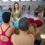 Campaña Municipal de Natación Escolar Huelva