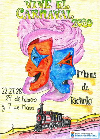 Carnaval Minas RioTinto 2020