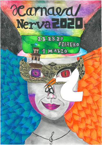 Carnaval Nerva 2020