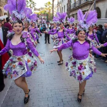Huelva celebrará el sábado su Carnaval Colombino de calle con actuaciones, una garbanzada y la tradicional cabalgata.