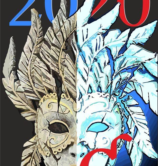 Carnaval Puebla de Guzman 2020