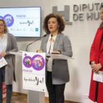 """Huelva celebrarán un 8M reivindicando """"¡Igualdad ya!"""""""
